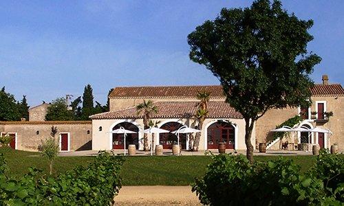Bergerie Du Chateau La Vernede