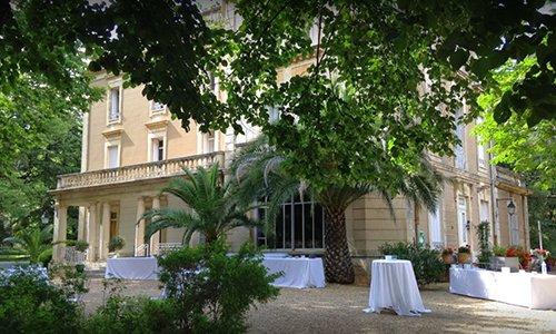 Chateau La Banquiere