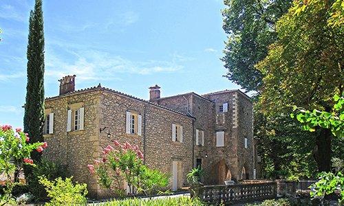 Domaine Saint Charles