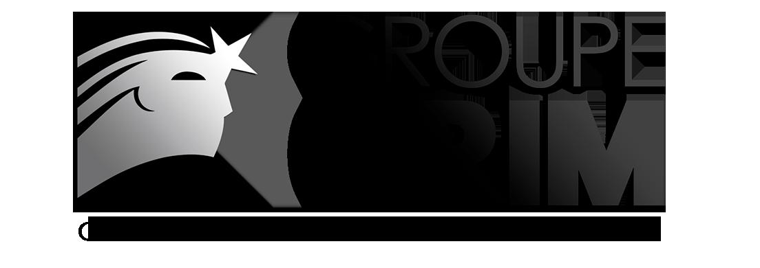 Logo Groupe Grim Accueil
