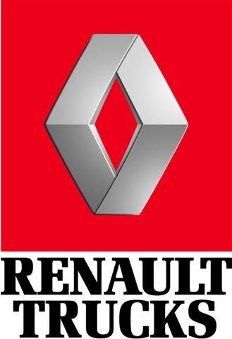Logo Renaud Trucks
