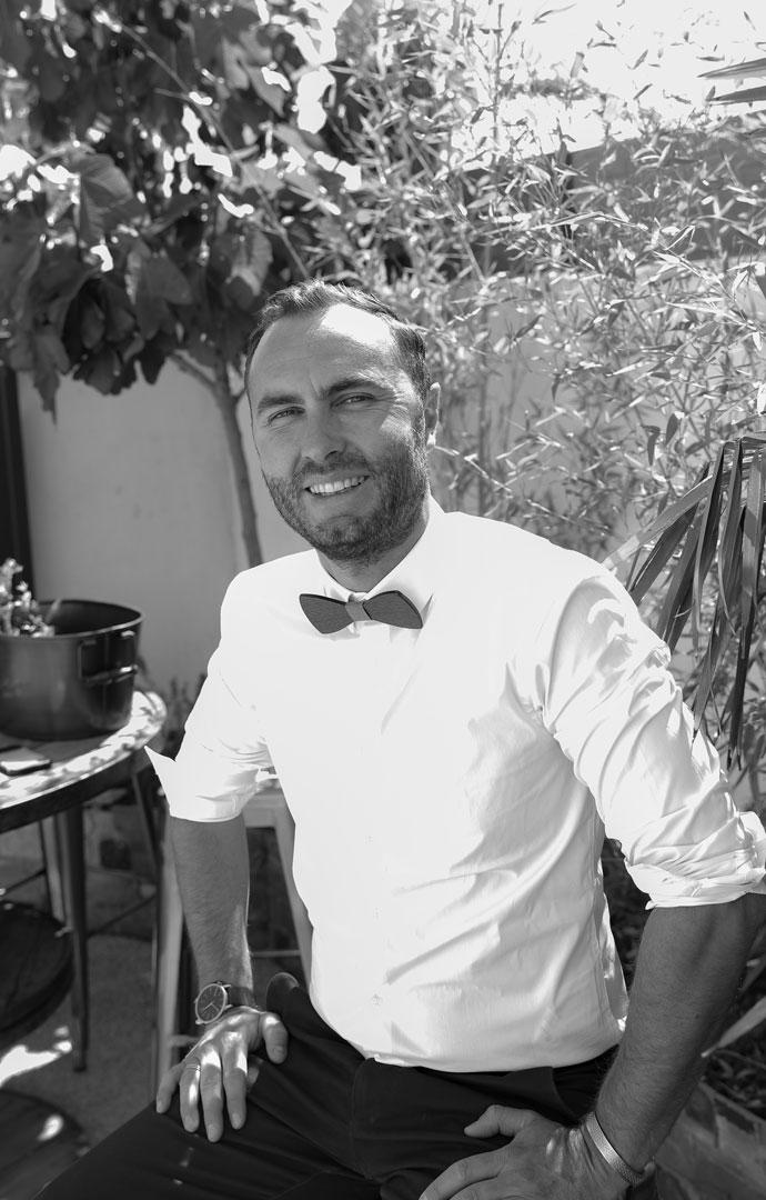 Richard Traiteur Haut De Gamme Montpellier Gard Herault