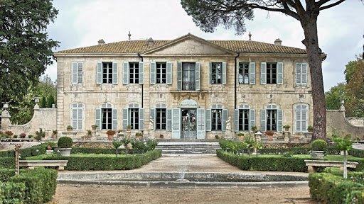 Château Mogère Lieu Réception Mariage Montpellier