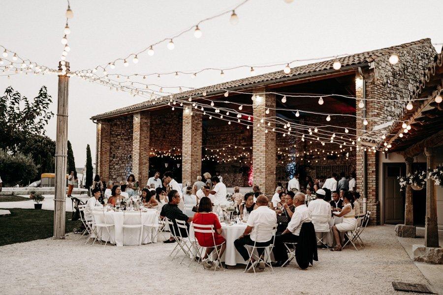 mariage Domaine de Sarson Provence Wedding bohowedding réception traiteur Sud de France frenchriviera