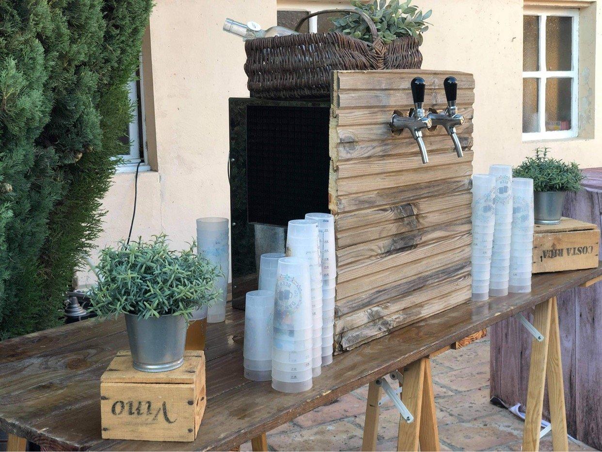 location bière ecocup française artisanale écologique ecoresponsable