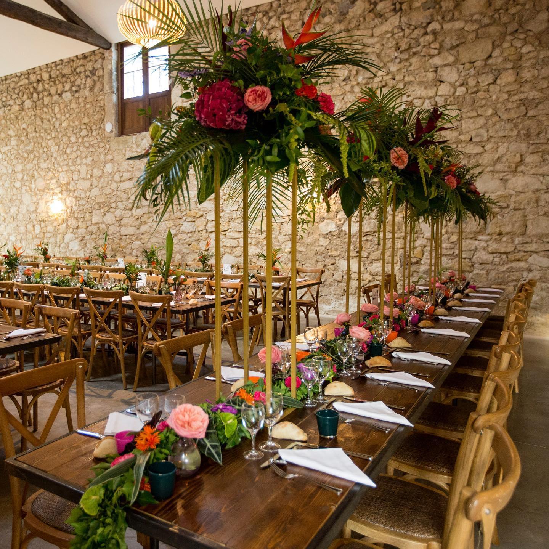 jardin d'arums fleur Montpellier fleuriste mariage décoration